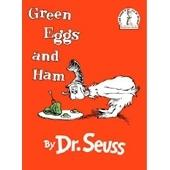 Dr. Seuss: Green Eggs & Ham