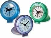 Folding Translucent Analog Clock