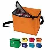 Giftcor I-Cool TM Six-Pack Cooler
