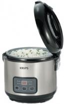Krups Automatic 10 - Cup Rice Cooker/Slow Cooker
