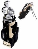 Gold 5.0 Series Junior Complete Golf Set-9 to 12 Yrs