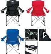 XL Deluxe Captain\'s Chair