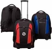 Departure Wheeled Backpack