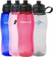 Ultra Flex Water Bottle (BPA Free)