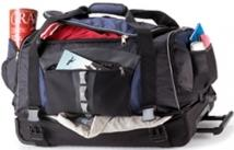 Performance Roller Bag