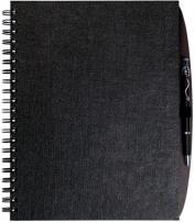 "8.5"" X 11"" 100 Pages Pen Journal"