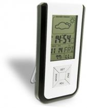 The Tangiers Weather Station