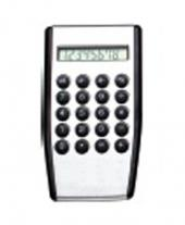 Slim Line Pocket Calculator