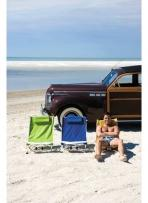 Backpacker Beach Chair