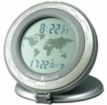 World Travel Alarm