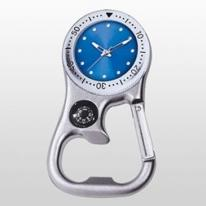 Carabiner Clip Watches