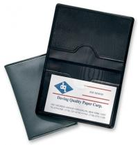 Executive Card Case