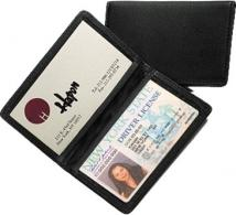 ID Holder - Florentine Napa 1.5 oz.
