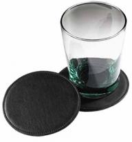 Round Coaster (Individually Sold) - Florentine Napa 2.5 oz.