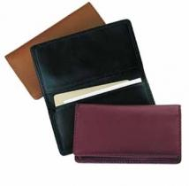 International/Domestic Business Card Case - Genuine Split