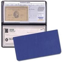 Checkbook Covers - Continental Vinyl Covers