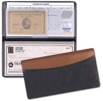 Checkbook Covers - Carriage Vinyl Covers