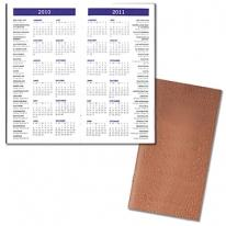 Twenty Year Pocket Planners - Large Format - Ostra Covers