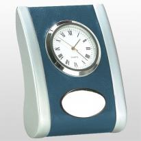 Metal Desk Clocks