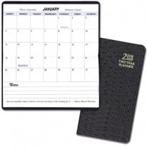 Two Year Pocket Planners - Ostra Covers