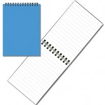 TechnoColor Memo Pads - Medium