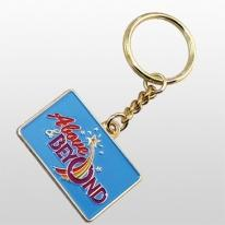 "1 1/2"" Photo Etched Keytags"