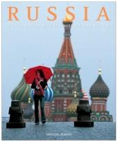 Travel: Exploring The World: Russia