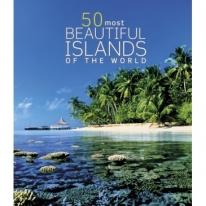 Travel: 50 Most Beautiful Islands of The World