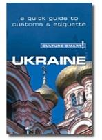 Travel: Culture Smart Ukraine