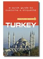Travel: Culture Smart Turkey