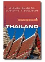 Travel: Culture Smart Thailand