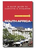 Travel: Culture Smart South Africa