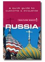 Travel: Culture Smart Russia