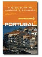 Travel: Culture Smart Portugal