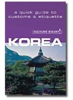 Travel: Culture Smart Korea
