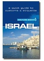Travel: Culture Smart Israel