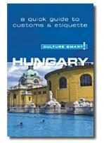 Travel: Culture Smart Hungary