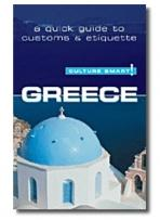 Travel: Culture Smart Greece