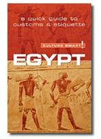 Travel: Culture Smart Egypt