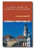 Travel: Culture Smart Czech Republic