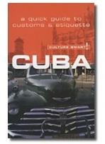 Travel: Culture Smart Cuba