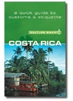 Travel: Culture Smart Costa Rica