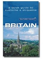 Travel: Culture Smart Britain