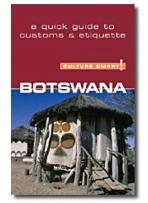 Travel: Culture Smart Botswana