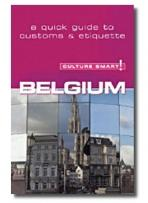 Travel: Culture Smart Belgium