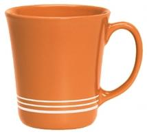 Ceramic Fun Lines Mug 17oz.