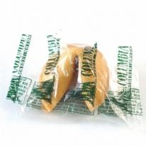 Fortune Cookies With Custom Label