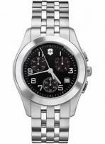 Alliance Chronograph Dual Finish