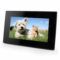 7.0 Inch Multimedia Picture Frame