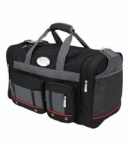 Lecta Duffel Bag